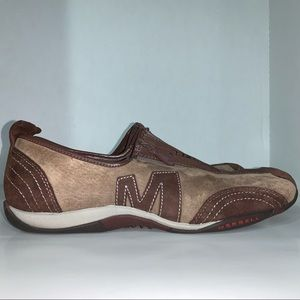 6cffe0d3 Women Merrell Barrado Shoes on Poshmark